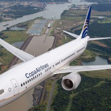Copa recognized as most punctual airline in the world