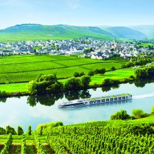 Agents saying river cruising ideal for new cruise clients