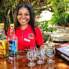 Rum in the sun: a look at one of Jamaica's oldest sugar estates