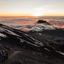 Women changing the face of Kilimanjaro