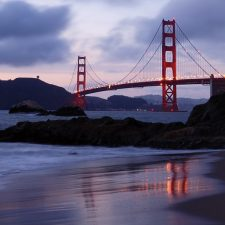 If You're Going To San Francisco ... There's Lots To Do