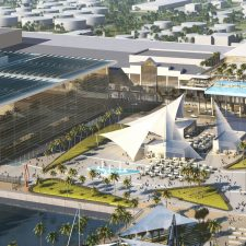 Broward Makes It Better With Convention Centre Expansion