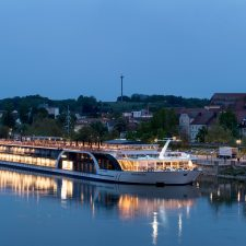 Take an exclusive first look at AmaWaterways' new AmaMagna