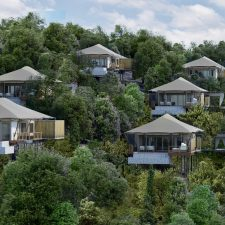 Nayara Tented Camp Opening In Costa Rica