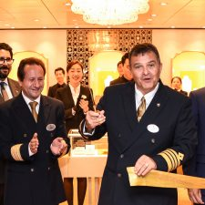 Coveted retail brands debut aboard Spectrum of the Seas