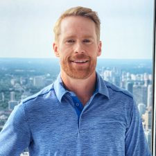 Oh, Canada: Jon Montgomery on why home is where the heart is