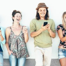 Gen Z and social media: What's the story?