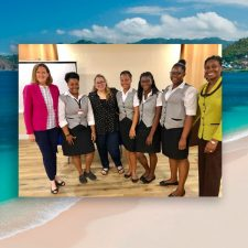 Training for excellence in Grenada