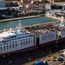 Windstar 'expansion' begins with Star Breeze