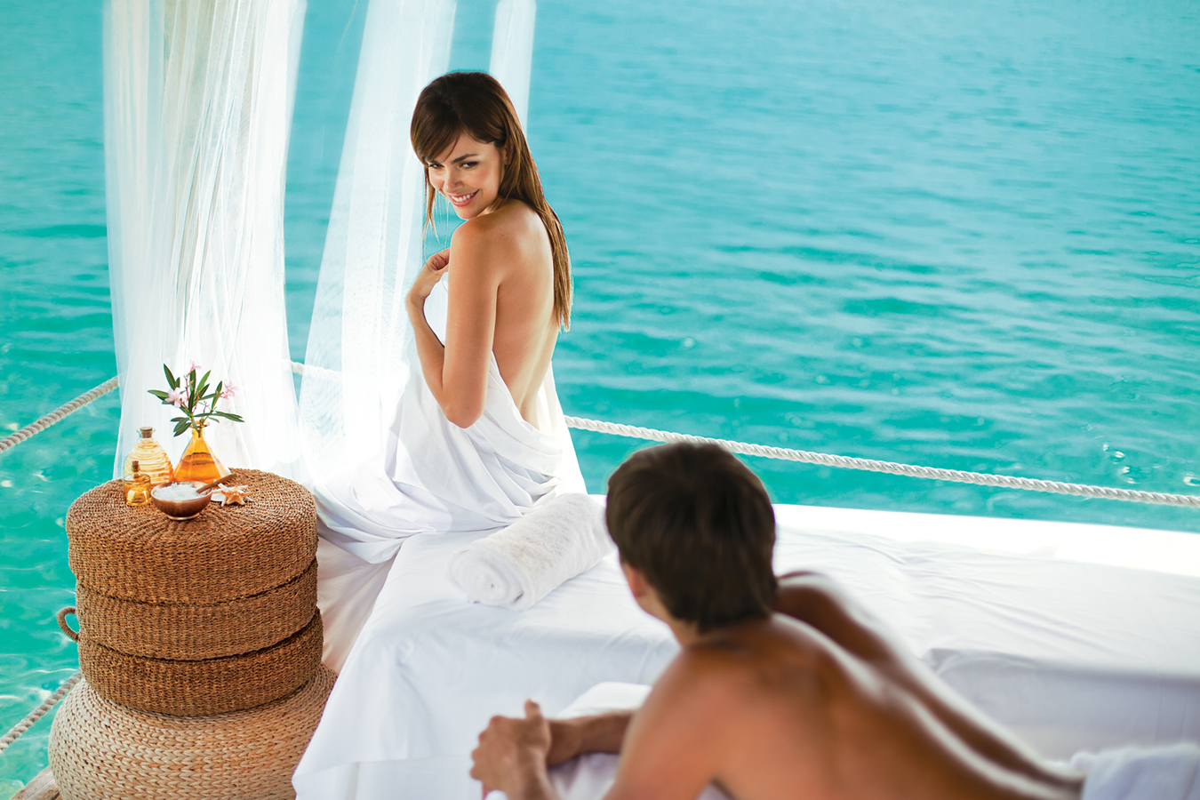Sandals® Resorts: A Romantic, All-Inclusive Luxury Retreatfor the Mind,  Body, and Spirit - Travel CourierTravel Courier